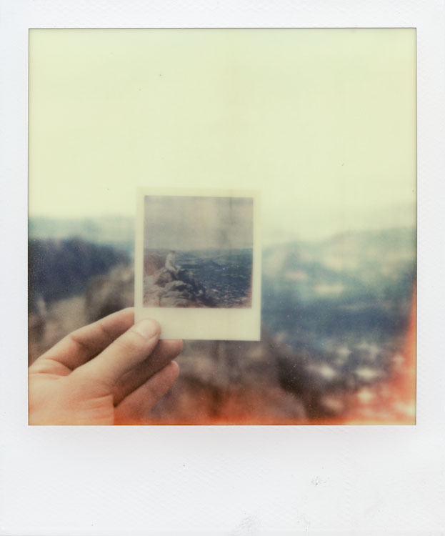 Submission for Impossible's Vacation Contest - PX-70 COOL